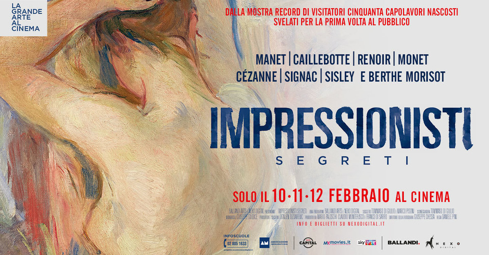 Impressionisti segreti 1200