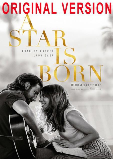 A STAR IS BORN-ORIGINAL VERSION