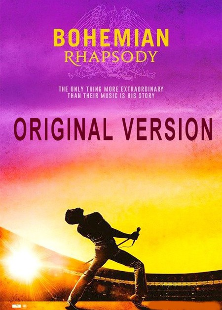 Bohemian Rhapsody -ORIGINAL VERSION
