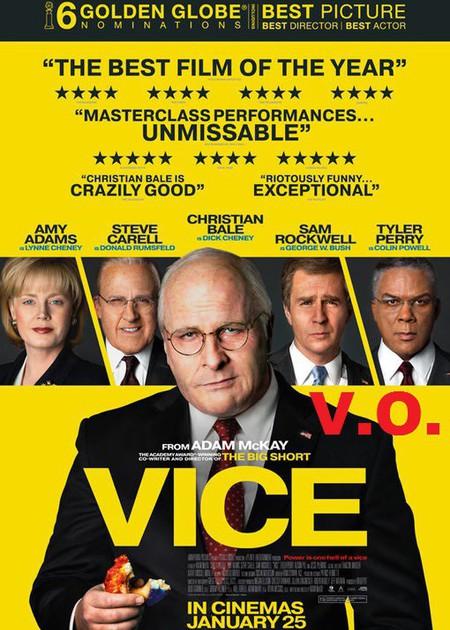 VICE (ORIGINAL LANGUAGE)