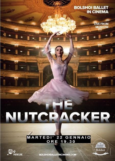 lo schiaccianoci-bolshoi ballet