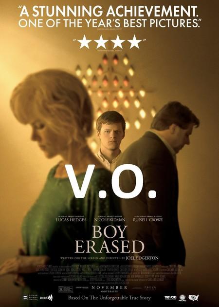BOY ERASED (ORIGINAL LANGUAGE)