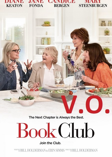 BOOK CLUB (ORIGINAL LANGUAGE)