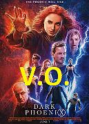 X-MEN: DARK PHOENIX (ORIGINAL LANGUAGE)