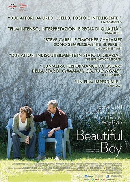 BEAUTIFUL BOY - V.M.14
