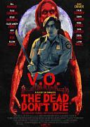 THE DEAD DON'T DIE (I MORTI NON MUOIONO)