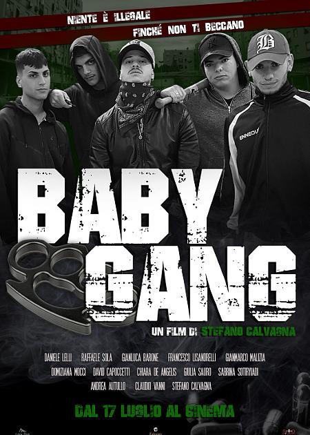 BABY GANG - V.M.14