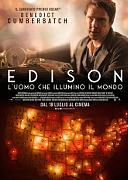 EDISON - L'UOMO CHE ILLUMINO' IL MONDO (THE CURRENT WAR)