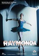 BOLSHOI BALLET 2019 - 20: RAYMONDA