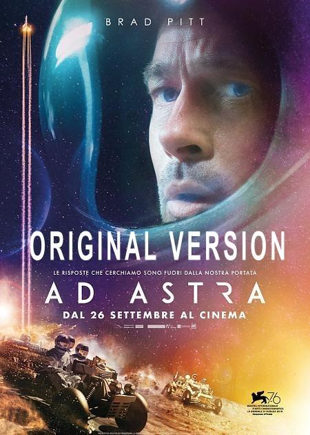 AD ASTRA - ORIGINAL VERSION