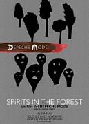 DEPECHE MODE:SPIRITS IN THE FOREST