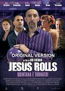 THE JESUS ROLLS-ORIGINAL VERSION
