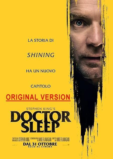 DOCTOR SLEEP - ORIGINAL VERSION