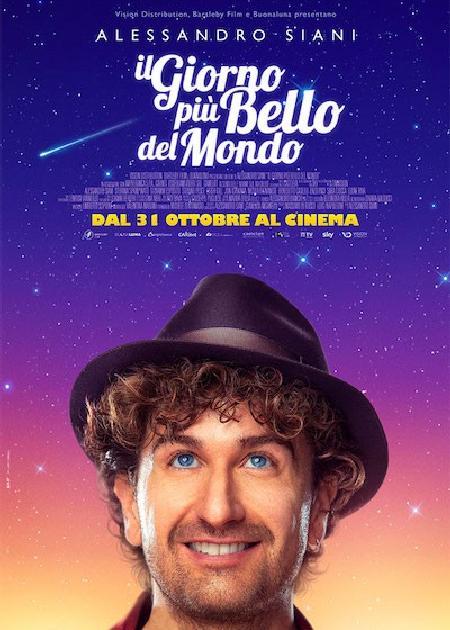 IL GIORNO PIU' BELLO DEL MONDO