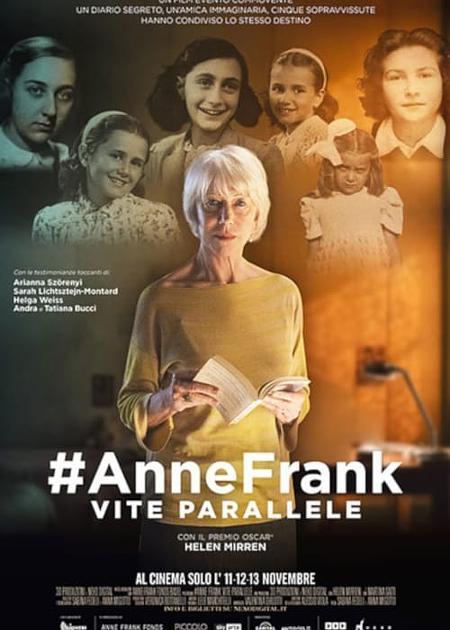 ANNEFRANK-VITE PARALLELE