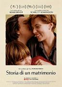 STORIA DI UN MATRIMONIO (MARRIAGE STORY)