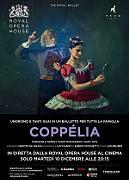 Royal Opera House-Coppèlia