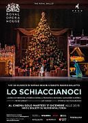 Royal Opera House-Lo Schiaccianoci