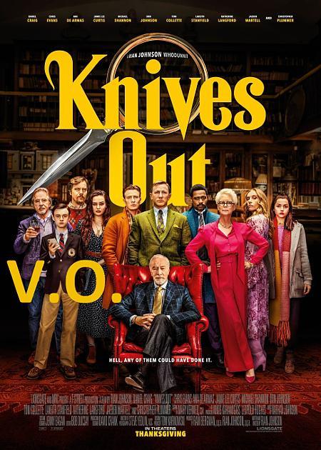 KNIVES OUT (ORIGINAL LANGUAGE)