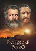 IL PROFESSORE E IL PAZZO (THE PROFESSOR AND THE MADMAN)