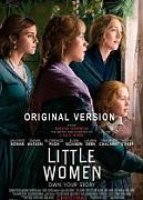LITTLE WOMEN-ORIGINAL VERSION