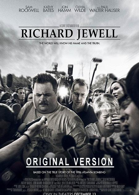 RICHARD JEWELL-ORIGINAL VERSION