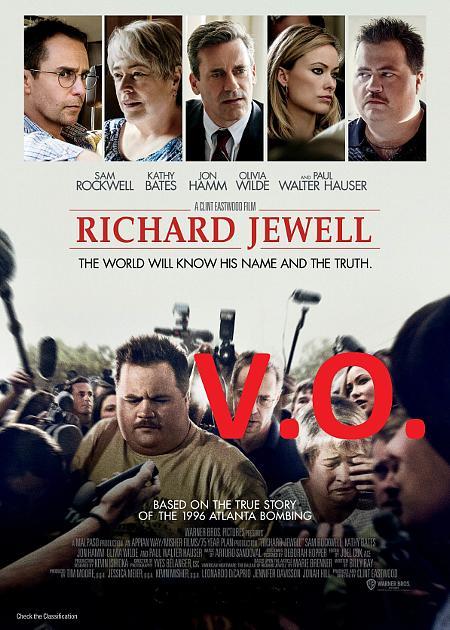 RICHARD JEWELL (ORIGINAL LANGUAGE)