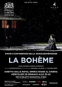 The Royal Opera La bohème di Giacomo Puccini