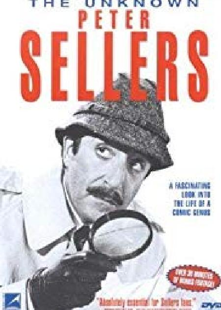 THR UNKNOWN PETER SELLERS
