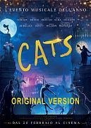 CATS -ORIGINAL VERSION