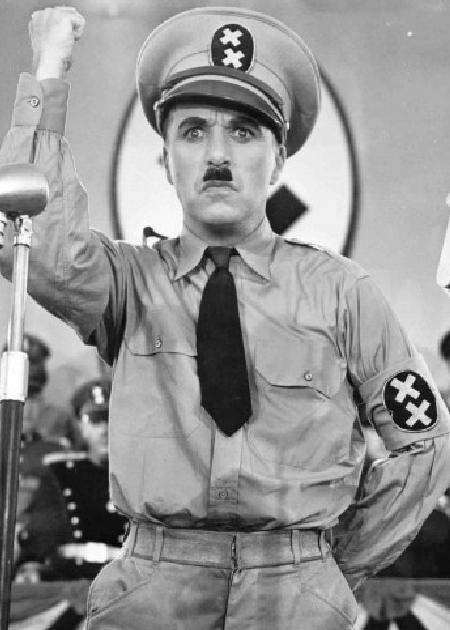 IL GRANDE DITTATORE (THE GREAT DICTATOR) (RIED.)