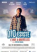 DIO ESISTE E VIVE A BRUXELLES (THE BRAND NEW TESTAMENT)