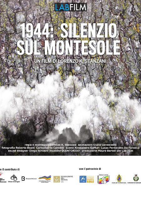 1944: SILENZIO SU MONTE SOLE