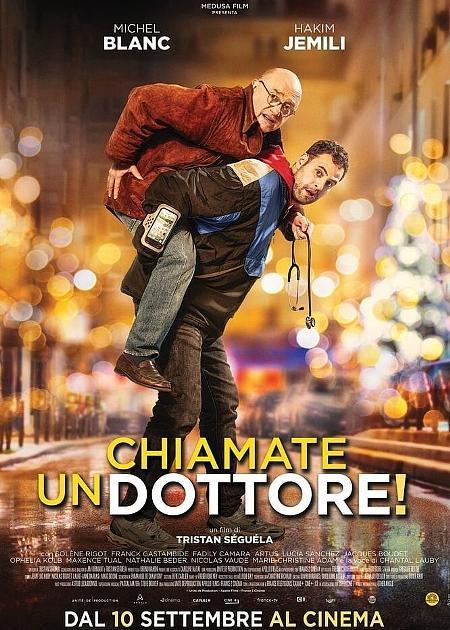 CHIAMATE UN DOTTORE!