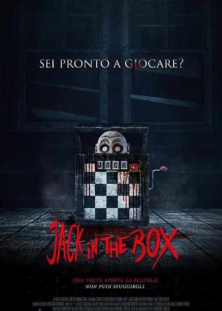 JACK IN THE BOX - V.M.14