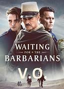 WAITING FOR THE BARBARIANS (ORIGINAL LANGUAGE)