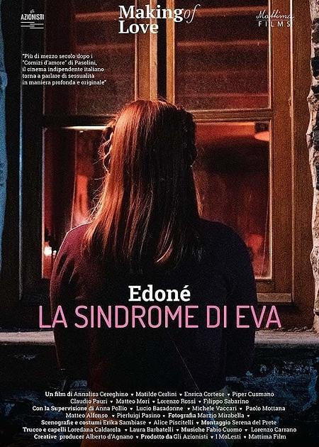 EDONE': LA SINDROME DI EVA