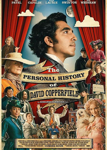 THE PERSONAL HISTORY OF DAVID COPPERFIELD (ORIGINAL LANGUAGE)
