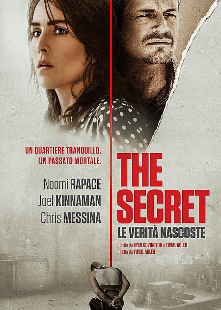 THE SECRET - LE VERITA' NASCOSTE (THE SECRETS WE KEEP)
