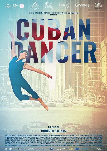 CUBAN DANCER (ORIGINAL LANGUAGE)