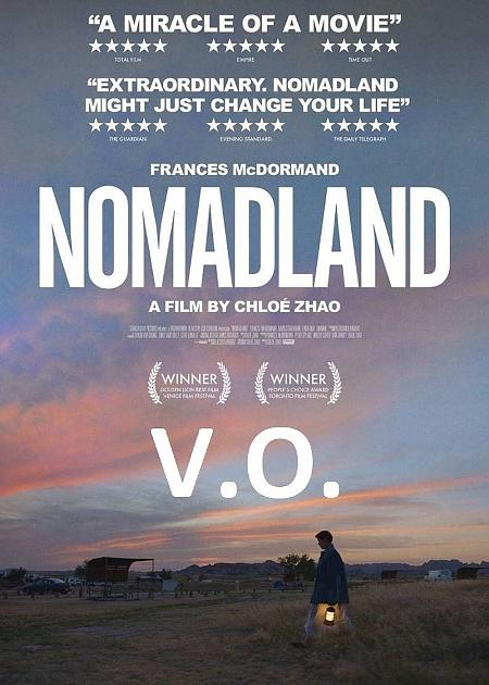 NOMADLAND (ORIGINAL LANGUAGE)