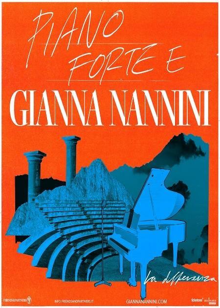 Gianna Nannini - Estate 2021