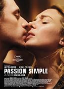 PASSION SIMPLE (L'AMANTE RUSSO)