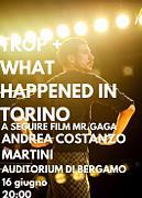 What happened in Torino