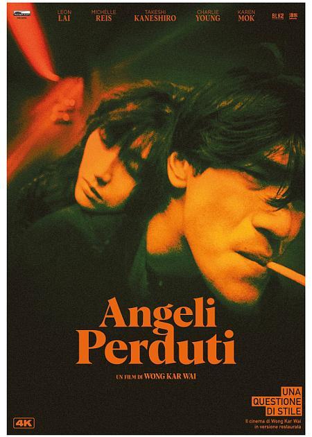 ANGELI PERDUTI (ED. REST. 2021)