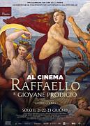 RAFFAELLO - IL GIOVANE PRODIGIO
